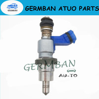 New Manufactured Free Shipping!!Single Fuel Injector Nozzle 23250 28090 For Toyota Avensis 1AZFSE 2.0L 23209 28090