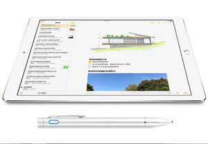 Image 5 - פעיל Stylus מגע מסך טיפ עבור Dell XPS 13 15 12 Inspiron 3003 5000 7000 chromebook 3189 3180 11 מחשב נייד קיבולי עט