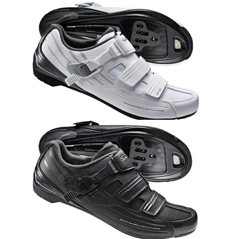 Shimano SH RP3 Road Shoes Vent Carbon Road Shoes SH RP3 Road Lock shoes RP3 cycling