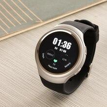 Smart Uhr 3G X3 mit Android 4.4 WCDMA WiFi GPS SIM USB SmartWatch für IOS Android Bluetooth 4,0 Handy Smartphone Uhr