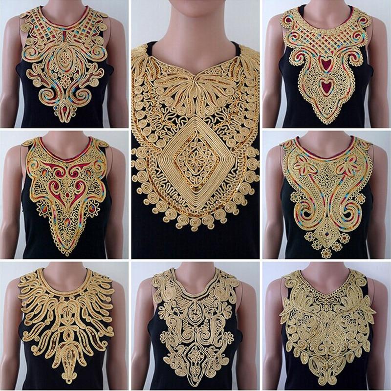 Красиві мереживо декольований - Мистецтво, ремесла та шиття