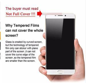 Image 4 - 2pcs Tempered Glass For Prestigio Muze V3 LTE Protective Film Screen Protector Explosion proof For Prestigio Muze V3 LTE