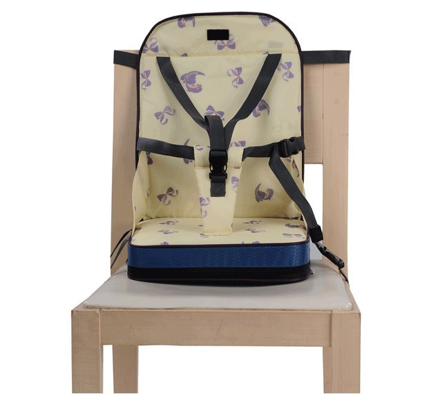 Portable Baby Safety Dining Mummy Bag Eat Chair Baby Backpack cadeira para bebe safety harness bag baby auto baby groot