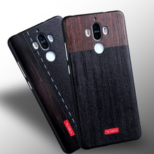 Huawei Mate 9 3D Relief Painting Cover