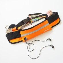 New Running Waist Bag Waterproof for Men & Women