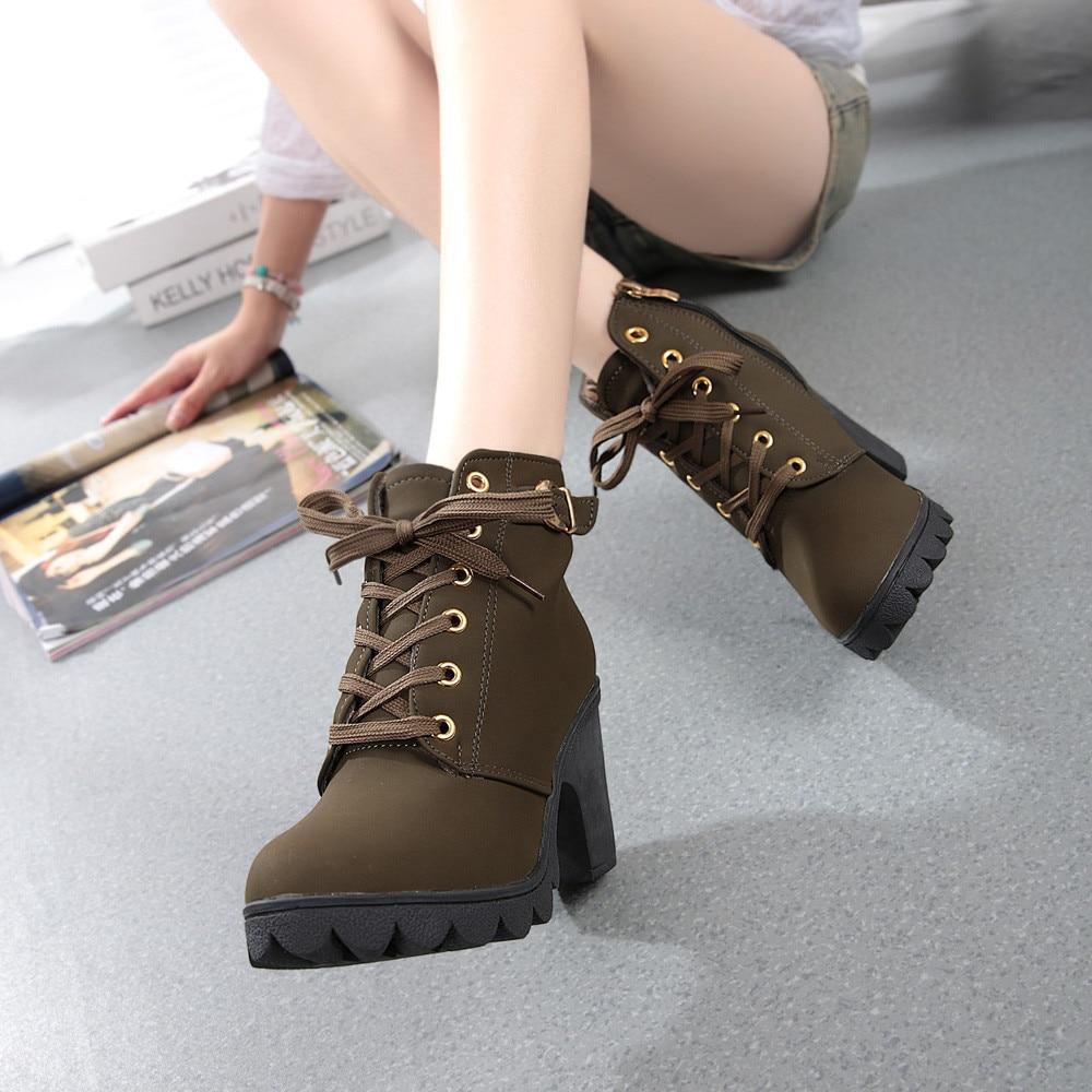 HTB1gSffeSzqK1RjSZFjq6zlCFXam - Womens Boots Fashion High Heel Boots