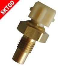 SKTOO For Volkswagen temperature sensor 113906161  113 906 161 water