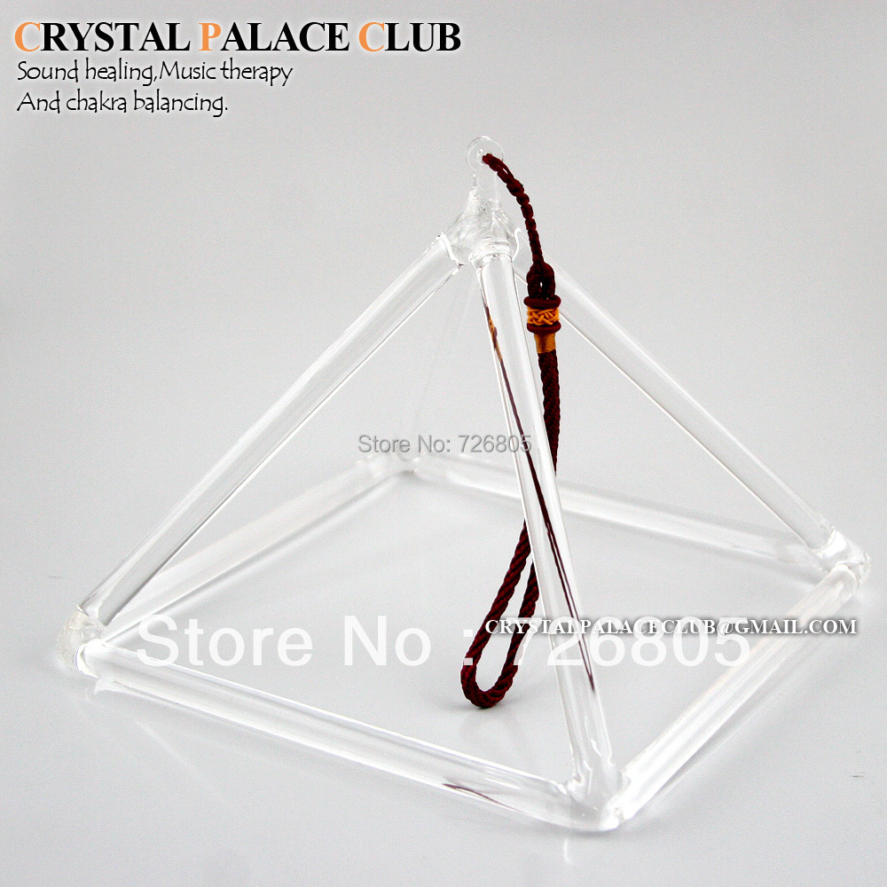 best top 10 healing pyramid crystal singing ideas and get