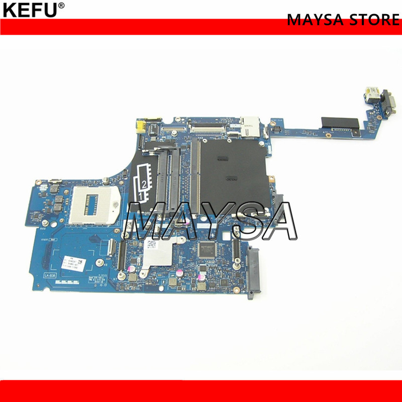 Original 784468-001 784468-501 784468-601 ZBL15 LA-B381P QM87 Fit For HP ZBOOK 15 Laptop Motherboard , 100% tested памбухчиянц о организация торговли учебник
