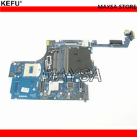 Original 784468 001 784468 501 784468 601 ZBL15 LA B381P QM87 Fit For HP ZBOOK 15 Laptop Motherboard , 100% tested