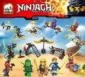 12 unids/lote JX1033 ninja Jay actionKay Zane anime figuras Building Blocks Ladrillos ladrillos divertidos juguetes Para niños de regalo