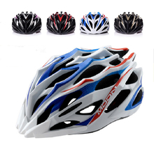 Catazer Cycling Helmet Bicycle High Quality Bicycle Helmet & Bike Helmet for Road and Mountain Free Shipping