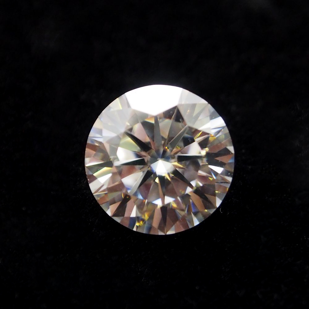 1 Carat/sac GH couleur 1.20 MM Moissanite pierre diamant prix de la pierre1 Carat/sac GH couleur 1.20 MM Moissanite pierre diamant prix de la pierre