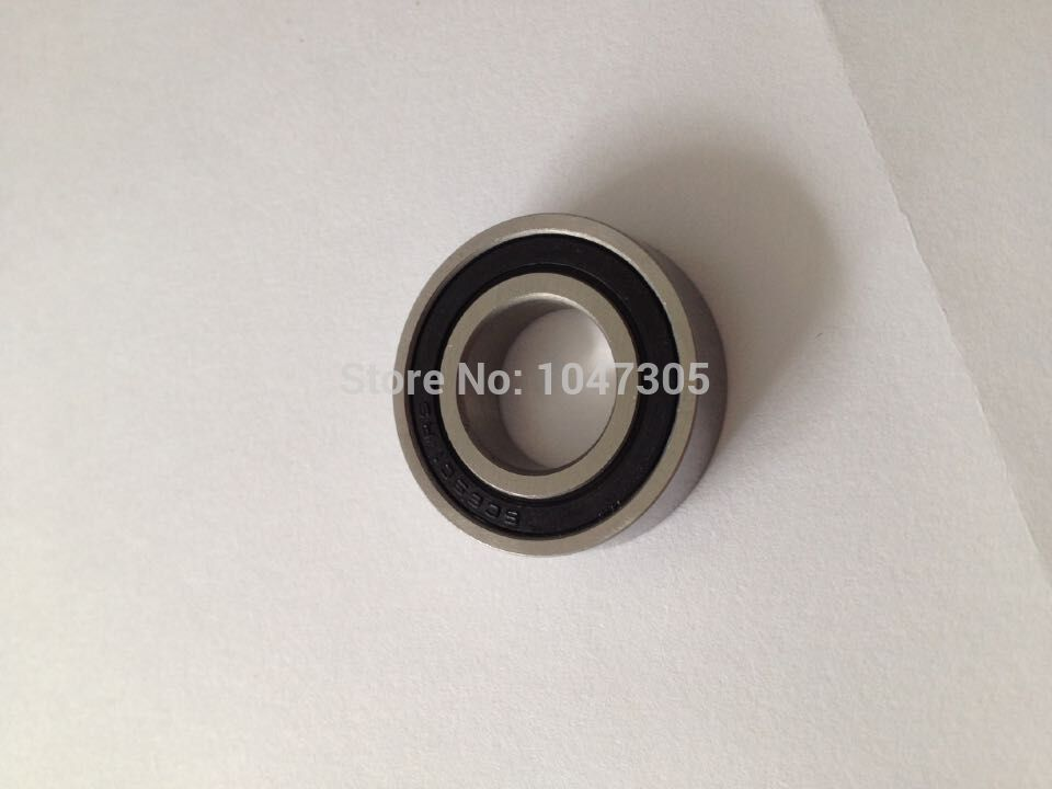 Stainless ceramic bearing SC6901-2RS(12*24*6 mm) for MAVIC, NOVATEC wheel hubs sc6001 2rs 12x28x8 mm s6001 2rs s6001 2rs sc6001 2rs hybrid ceramic bearing mavic novatec wheel hub bearing upgraded version