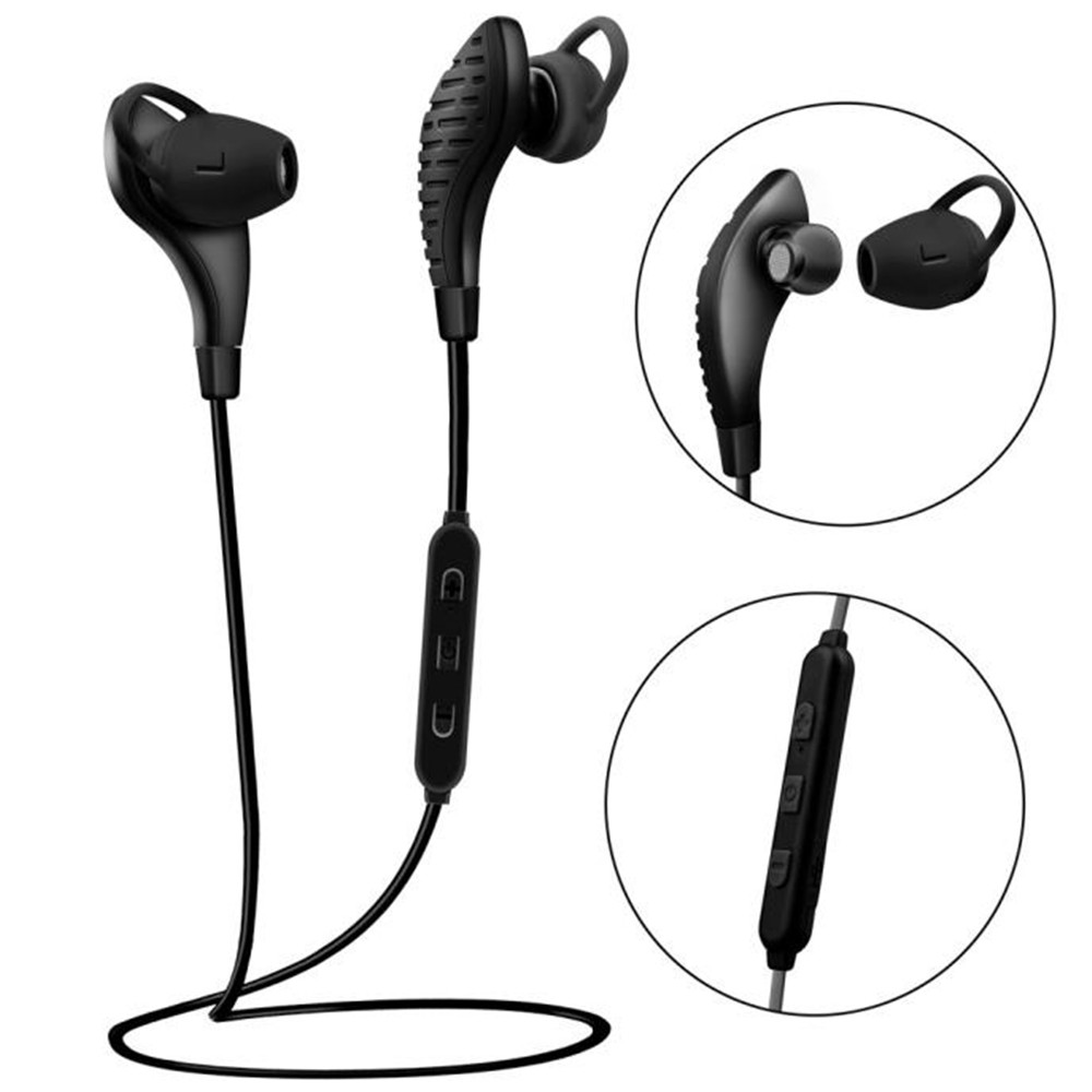 Wireless Bluetooth Sports Stereo Headse In-Ear Stereo Sports Earphones phone air pods Sport headphone in ear Headphones with mic