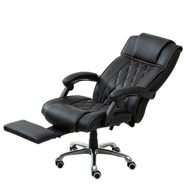 Moderne Bürostühle hochwertige moderne bürostuhl ergonomischen freizeit liegen
