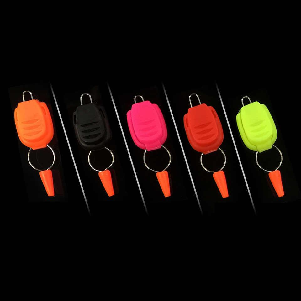 5 pz/lotto Baitcasting Bobina Linea di Supporto Linea di Pesca Fibbia per Tamburo Cast Mulinelli Attrezzatura Da Pesca Accessori Ingranaggi