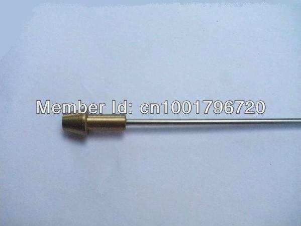 S602-1 Sodick EDM Wear Parts Upper AWT Pipe (285mmL) 3083256S602-1 Sodick EDM Wear Parts Upper AWT Pipe (285mmL) 3083256