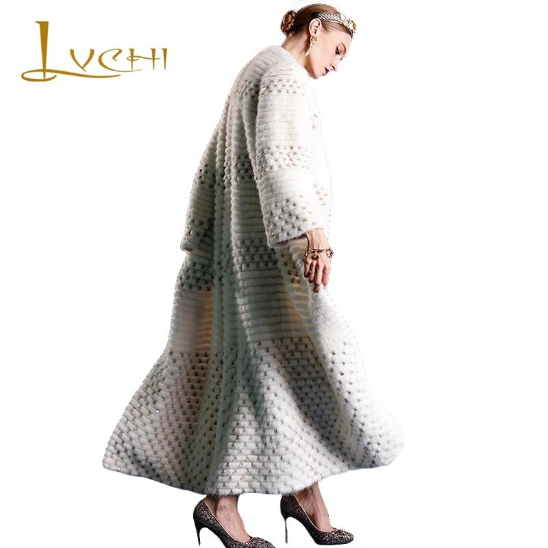LVCHI 2019 - เสื้อผ้าผู้หญิง