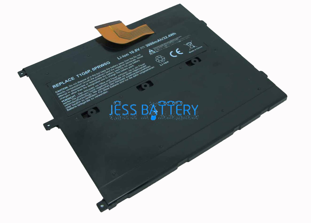 New laptop battery For DELL Vostro V13 V130 V1300 V13Z T1G6P 449TX CN-0449TX 0NTG4J PRW6G n241h laptop battery for dell vostro 1310 1510 6 cell 11 1v 48wh type k738h