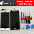 Bluboo Xtouch LCD Display + Touch Screen 100% Original 1920x1080 FHD Digitizer Assembly Replacement For Bluboo Xtouch X500 Phone
