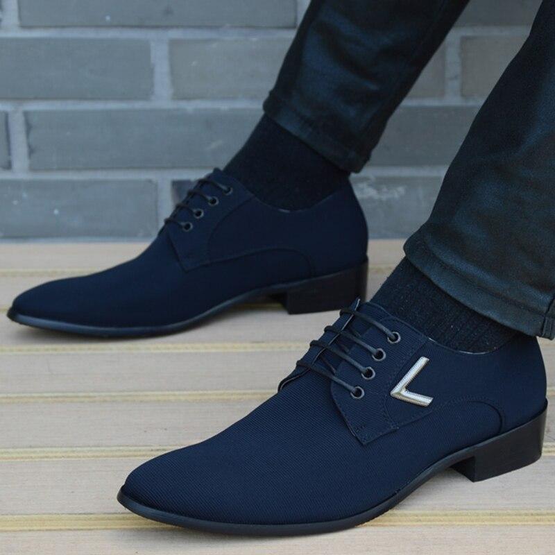 Männer Müßiggänger Denim Luxus Designer Slip On Herren Loafer Schuhe Schwarz Tan Italienische Marke Kleid Müßiggänger Männer Mokassins Schuhe Letzter Stil