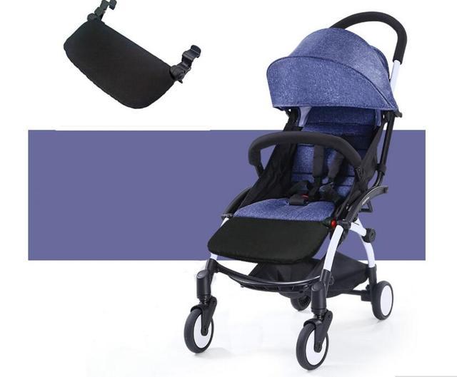 repose pied pour babyzen babytime infantile landau 16 cm pieds extension voitures pied de lit
