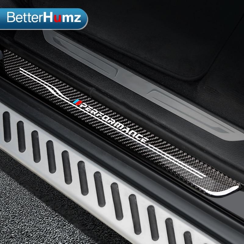Door sills for BMW E34 M5 Thresholds