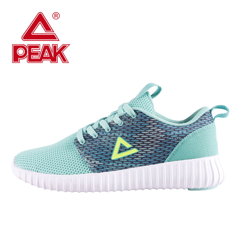PEAK Women Shoes Running Shoes Free Run Female Shoes Lightweight Outdoor Sneakers Trendy Jogging Running Walking Sport Shoes camel shoes 2016 women outdoor running shoes new design sport shoes a61397620