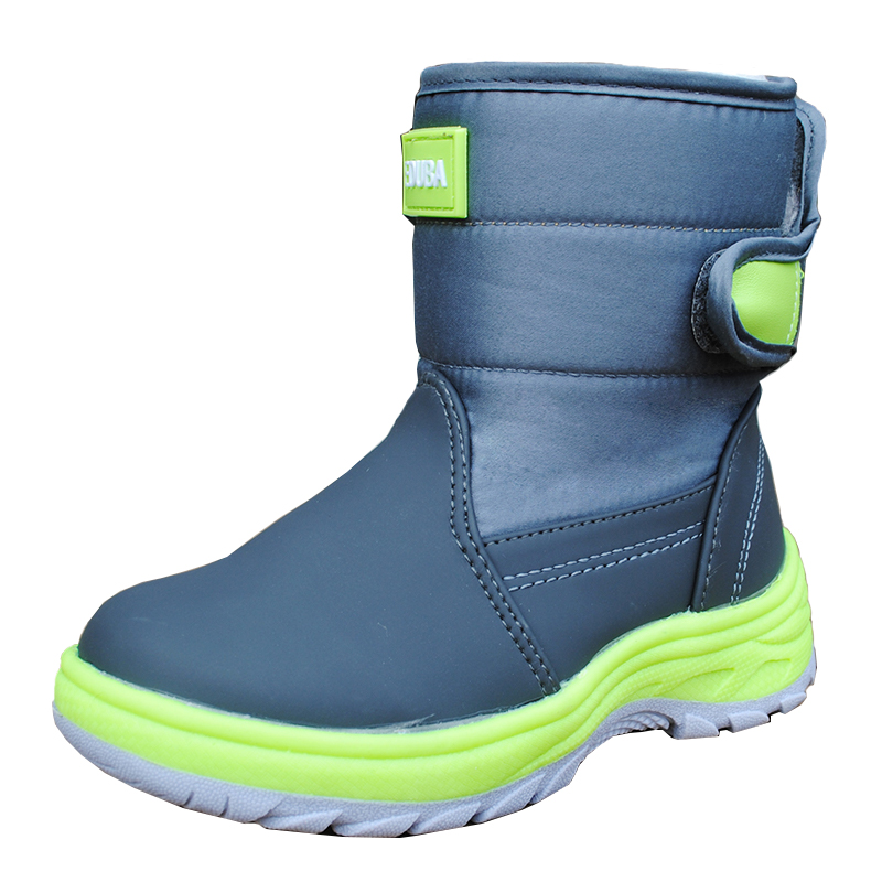 Winter Warm Boots Baby Shoes Fashion Waterproof Childrens Snow Shoes Girls Boys Boots Perfect Accessories For Kids UnisexWinter Warm Boots Baby Shoes Fashion Waterproof Childrens Snow Shoes Girls Boys Boots Perfect Accessories For Kids Unisex