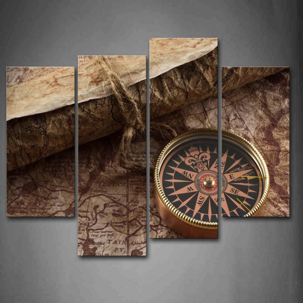 Us Map Wall Art online get cheap map wall art -aliexpress | alibaba group