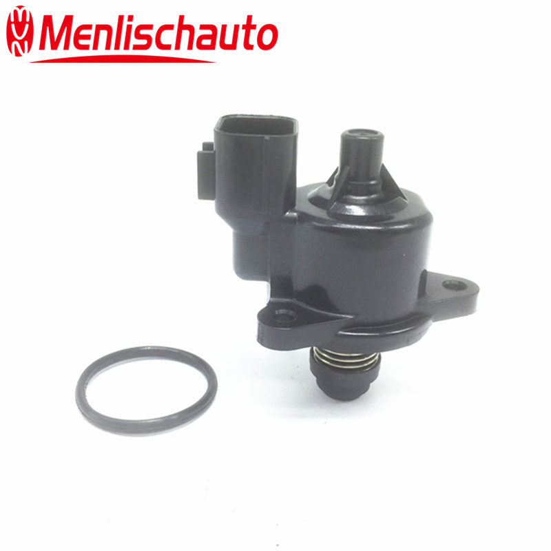 Idle Air Control Valve MD628318 Stepper Motor AC254 For JAPAN CARS OR USA CARS Sebring 2 4 L4 99 05 in Car Electronic Throttle Controller from Automobiles Motorcycles