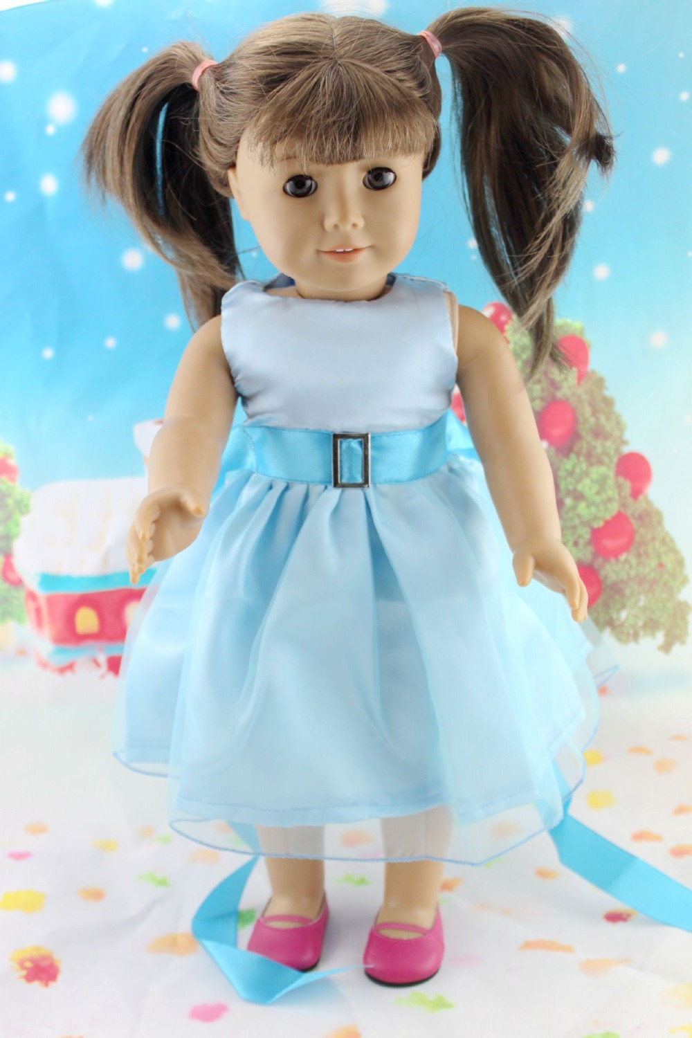 Doll clothes MONOPOLY game fits 18 inch American girl dolls