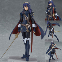 15cm Luqina Fire Emblem Awakening Figma 245 PVC Action Figure Collectible Model Toy Doll Gift