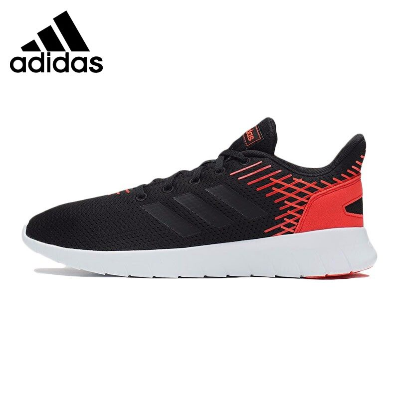 Original New Arrival <font><b>Adidas</b></font> ASWEERUN Men's Running Shoes <font><b>Sneakers</b></font> image