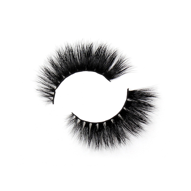993b4e71b2e SOQOZ Eyelashes 3D Mink Eyelashes Volume Lashes Cruelty Free Mink False  Eyelashes Ultra-long Naturally Fuller Lash D111