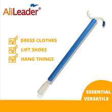 Alileader Long Dressing Aids Assisted Daily Living Aid for Shoes Socks Shirts and Pants