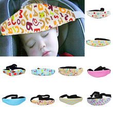 Adjustable Baby Sleep Safety Band Organizer Carts Fixing Fixing Belt Accessories Car Seat Baby Stroller Accessories
