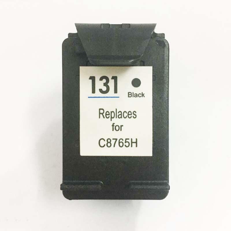 1 pack black Ink Cartridge For  HP132 C9362H