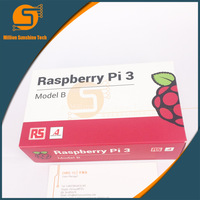 RS editoon raspberry pi 3 model b / raspberry pi / raspberry / pi3 b / pi 3 / pi 3b with wifi & bluetooth