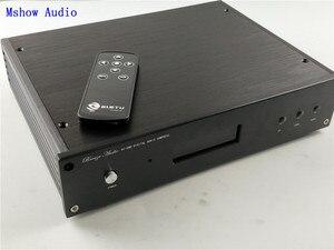 Image 5 - Decodificador de audio HIFI ES9038 ES9038PRO DAC + transformadores toriales de alta calidad + control Remoto + soporte XMOS XU208 o Amanero USB
