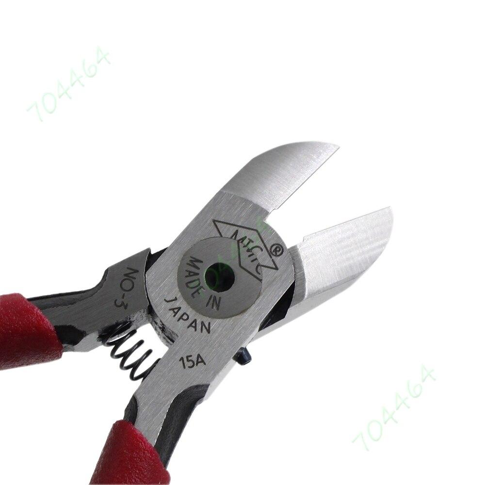KTC NIPPER L:125mm EN-21S Diagonal wire cutter from JAPAN