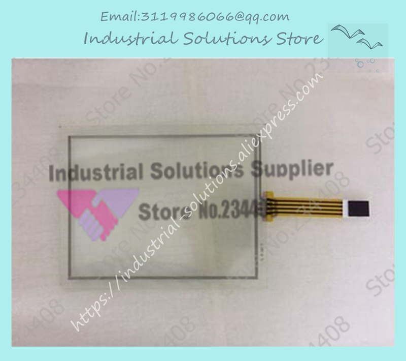 New EE 0585 IN W4R touch screen glass panel