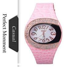 2015 New Women Dress Watches Luxury Women Rhinestone Watches Fashion Casual Leather Band Japanese Quartz Ladies Watches