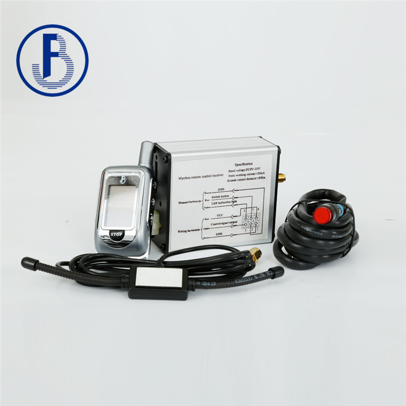 Remote controller for parking heater which similar to webasto heater , car heater external temperature sensor for air 5000 w parking heater similar to webasto diesel heater