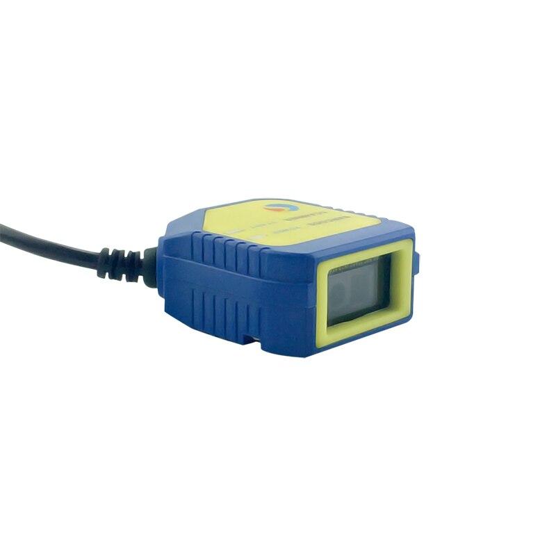 все цены на  Image Kiosk 2D/QR/1D plug play Koisk Embedded Scanner Module SH-800  USB2.0/RS232 Interface USB 2D Scan engine  онлайн