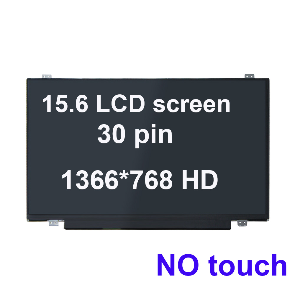 Для Acer Aspire E15 ES1 512 ЖК экран Замена для ноутбука Новый светодиодный HD дисплей 15,6 дюймов 1366x768