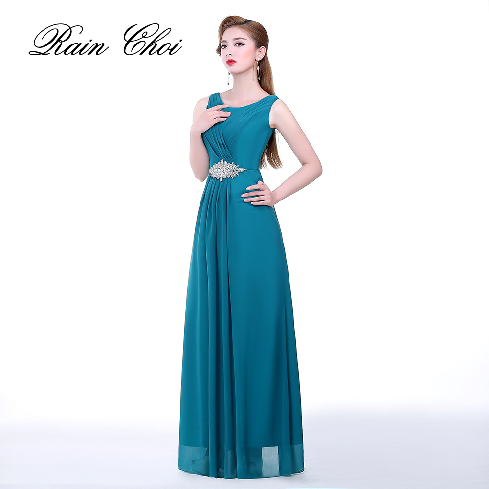 Cheap long Bridesmaid Dresses Wedding Party Prom Dress Bridesmaid ...