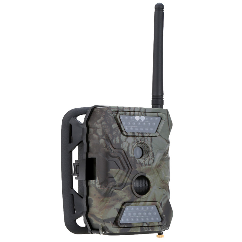 12MP HD Digital Scouting Hunting Trail Camera Trap Wildlife 940nm IR LED Video Recorder Waterproof Night Vision Cameras Wildlife ht 002li wildlife hunting camera hd digital infrared scouting trail camera ir led video recorder 12mp