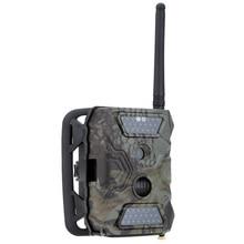 Best price 12MP HD Digital Scouting Hunting Trail Camera Trap Wildlife 940nm IR LED Video Recorder Waterproof Night Vision Cameras Wildlife